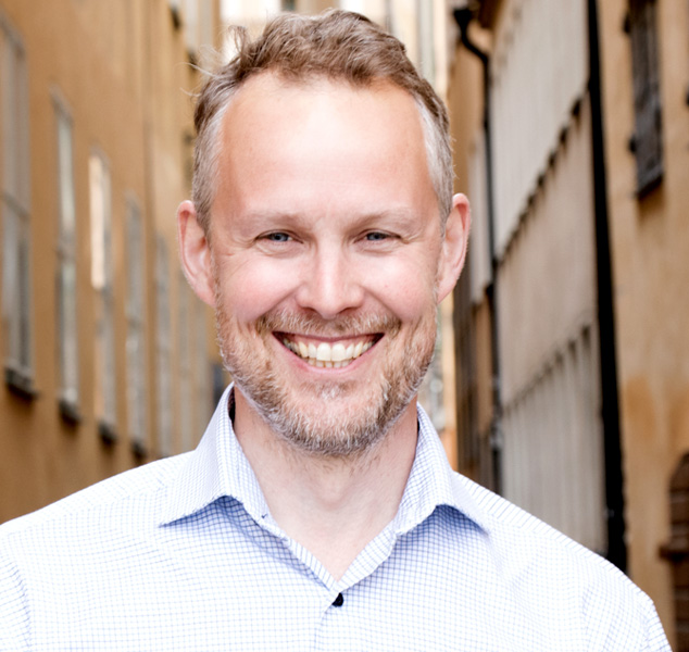 Markus Gustafsson